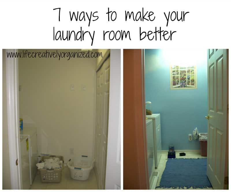 7 ways to make your laundry room better life 21340 | 7 ways to make your laundry room better