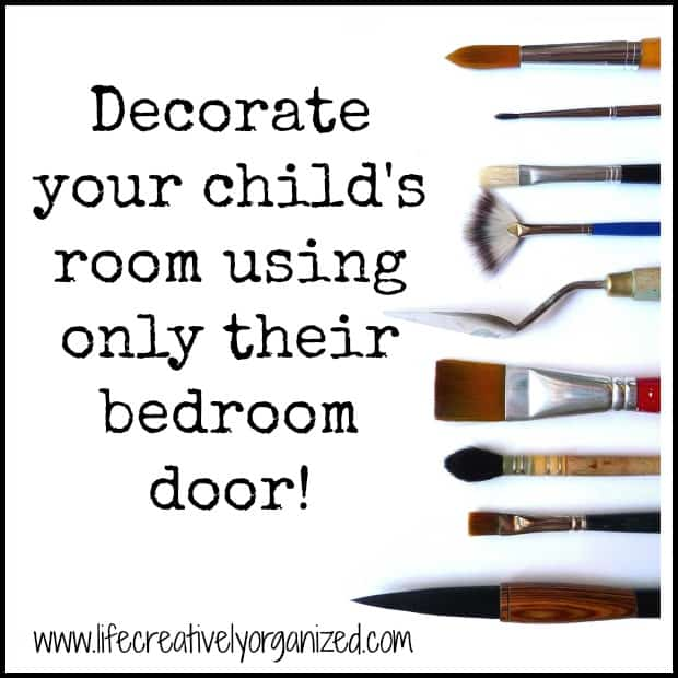 email the how to decorate a childs room this article help
